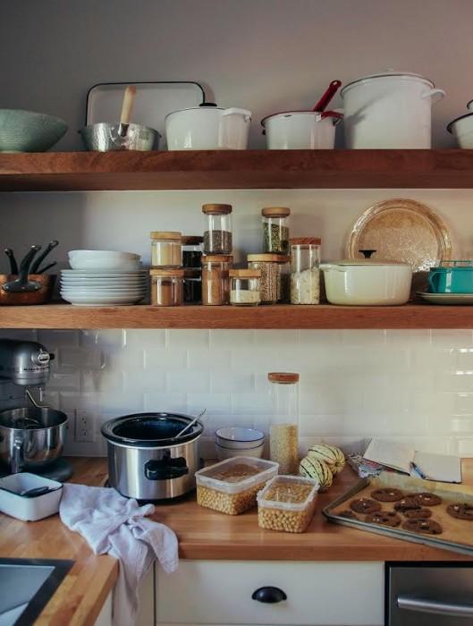 laura wright kitchen